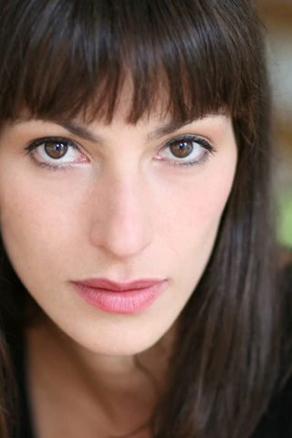 Melanie Gray 1