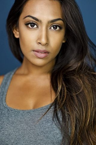 Melinda Shankar 2