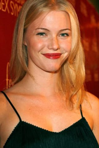 Melissa Sagemiller 1