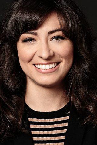 Melissa Villaseñor 2