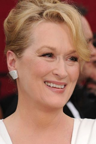 Meryl Streep phone number