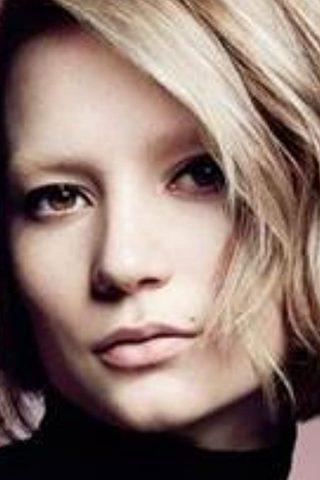 Mia Wasikowska phone number