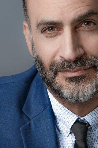Michael Benyaer 3