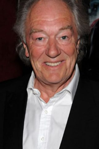 Michael Gambon phone number