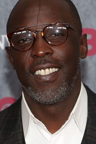 Michael Kenneth Williams phone number
