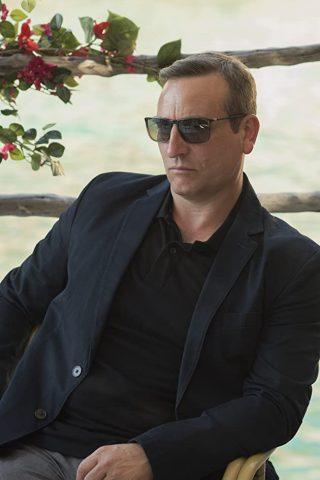 Michael Nardone 1