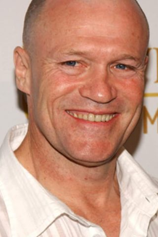 Michael Rooker phone number