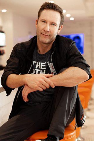 Michael Rosenbaum 4