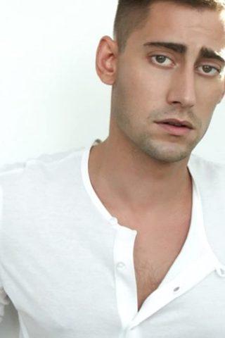 Michael Socha 3