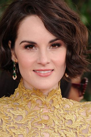 Michelle Dockery phone number