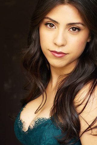 Michelle Ortiz 1