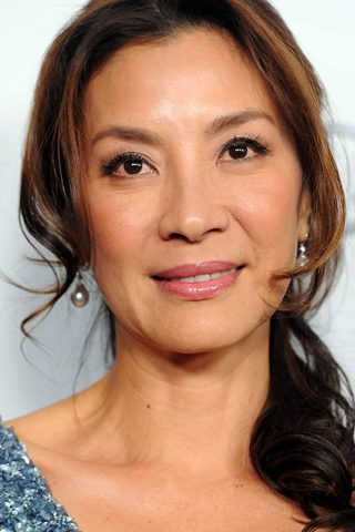 Michelle Yeoh phone number