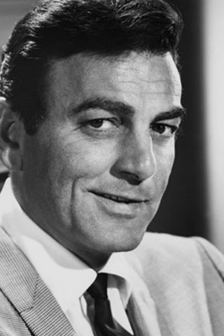 Mike Connors 4