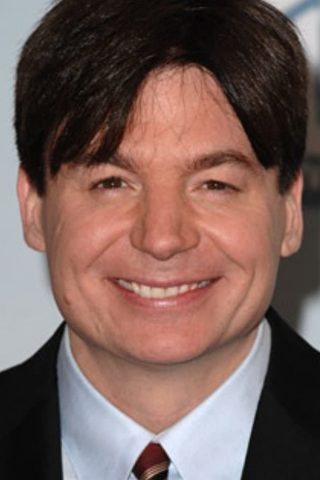 Mike Myers 1