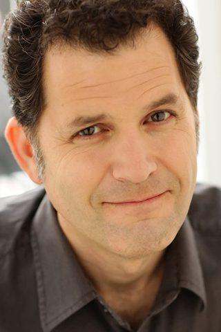 Mike Shapiro 3