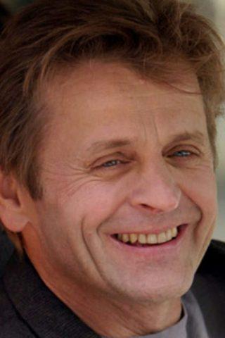 Mikhail Baryshnikov 2