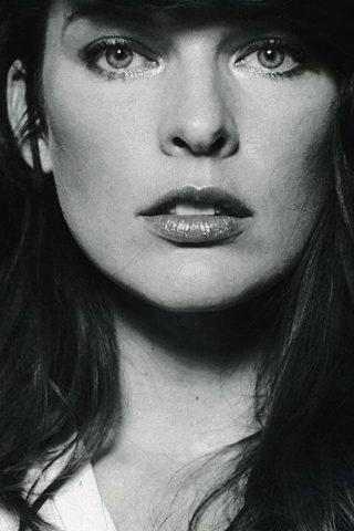 Milla Jovovich phone number