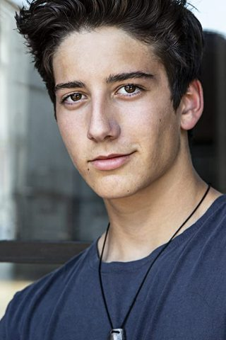 Milo Manheim phone number