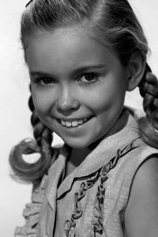 Mimi Gibson 1