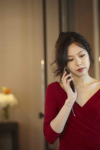 Min-hee Kim phone number