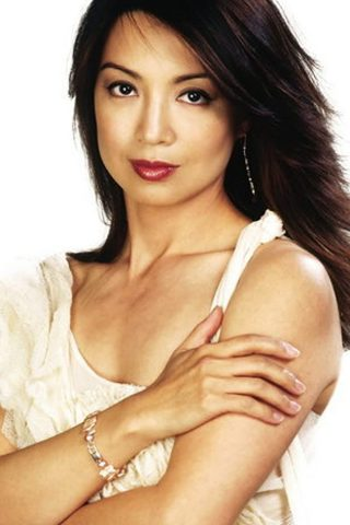Ming-Na Wen phone number