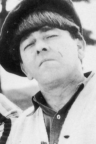 Moe Howard 4