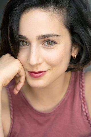 Molly Ephraim 1