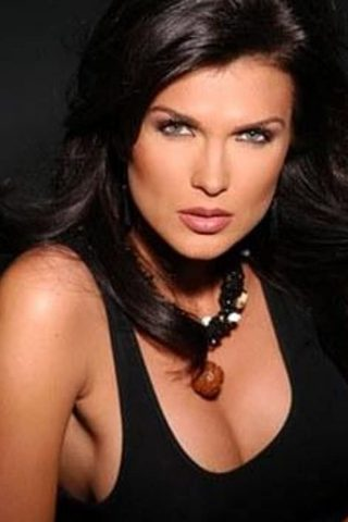 Monica Barladeanu phone number