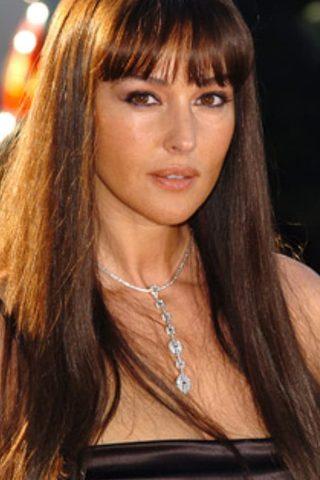 Monica Bellucci phone number