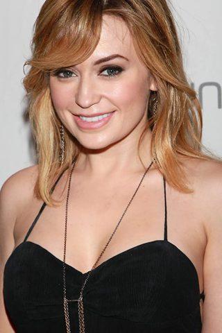 Monica Keena 1