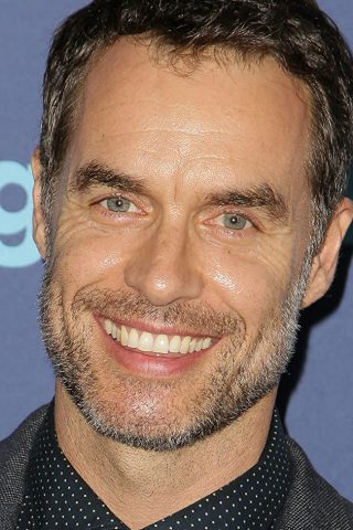 Murray Bartlett 1
