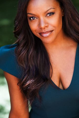 Nadine Ellis 4