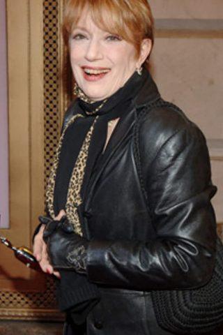 Nancy Dussault 4