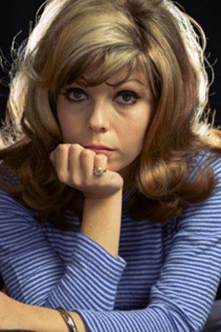 Nancy Sinatra 11