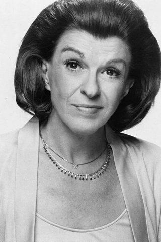 Nancy Walker 2