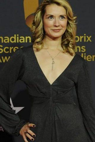 Natalie Lisinska 1