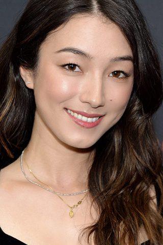 Natasha Liu Bordizzo 1