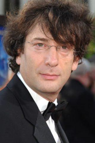 Neil Gaiman 1