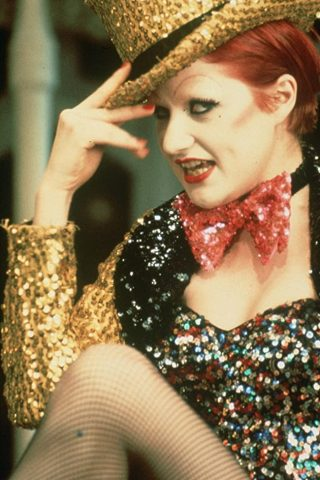 Nell Campbell 3