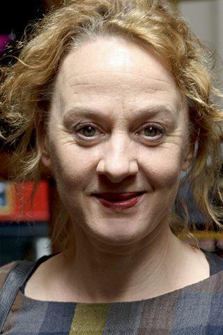 Niamh Cusack 3