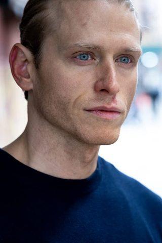 Nicholas Logan 3