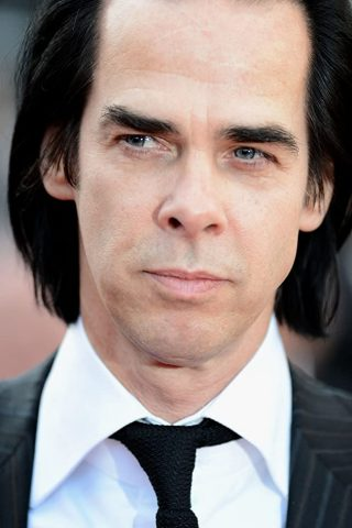 Nick Cave phone number