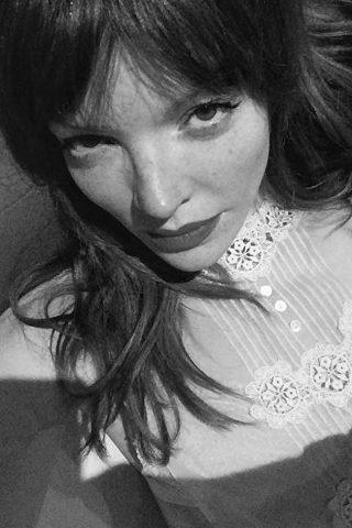 Nicole LaLiberte 1