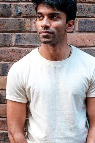 Nikesh Patel 3