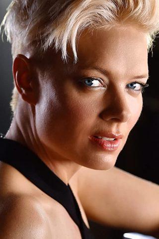 Nina Bergman 1