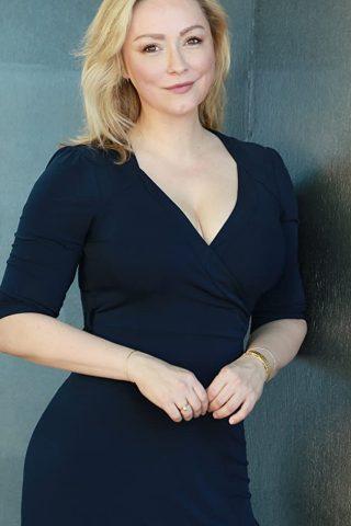 Nina Siemaszko 4