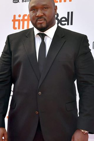 Nonso Anozie phone number