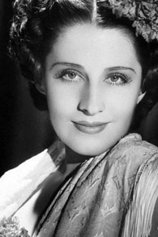 Norma Shearer 1