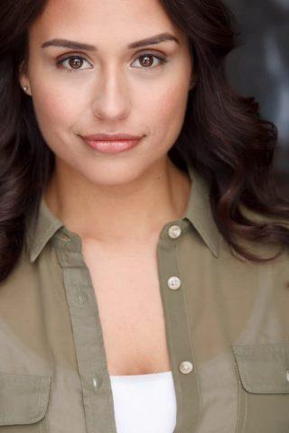 Olga Aguilar 2