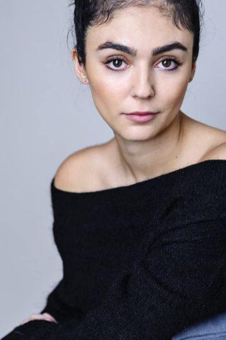 Olivia Bernstone 6